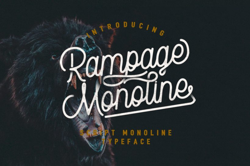Hartawan_Rampage_Monoline_Script