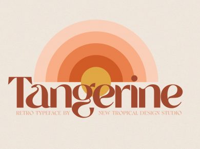 New_Tropical_Design_Tangerine
