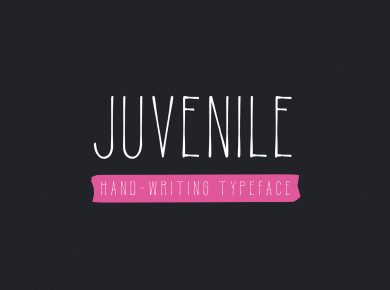 G_Senzana_Juvenile