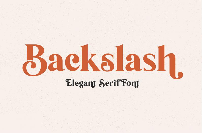 Silverdav_Studio_Backslash