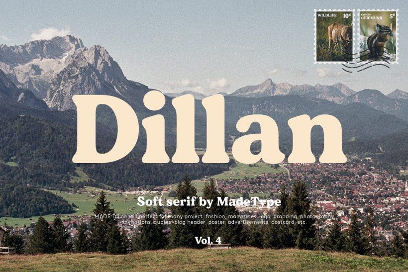 MadeType_MADE_Dillan