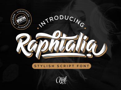 Nurf_Designs_Raphtalia_Font