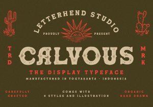 Letterhend_Studio_Calvous