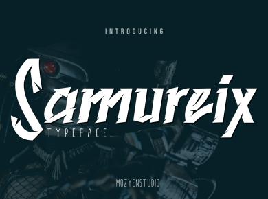 Mozyen_Studio_Samureix