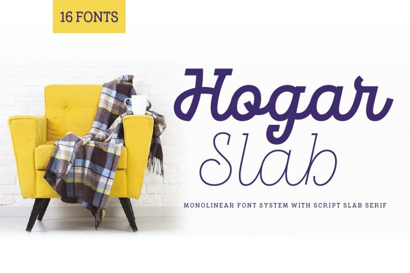 Latinotype_Hogar_Slab