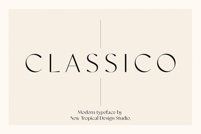 New_Tropical_Design_Classico