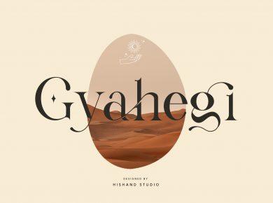 Hishand_Studio_Gyahegi